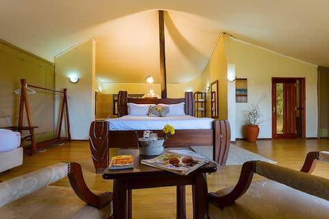 Kika Lodge Double 2
