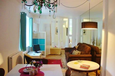 www.laventanitadelcampo.es - Cantabria - Lägenhet