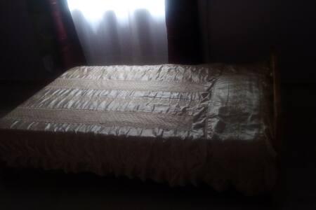 Nakabago, Mukono
