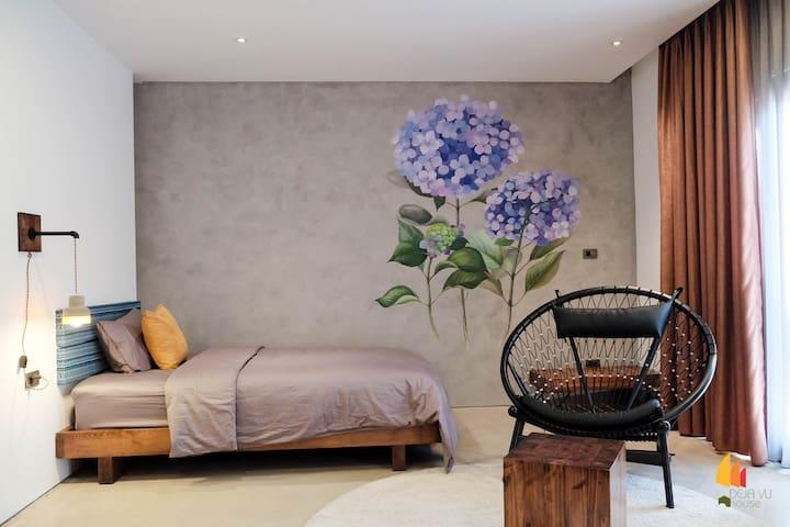 Deja vu house IIR201- Boutique hotel in HL center