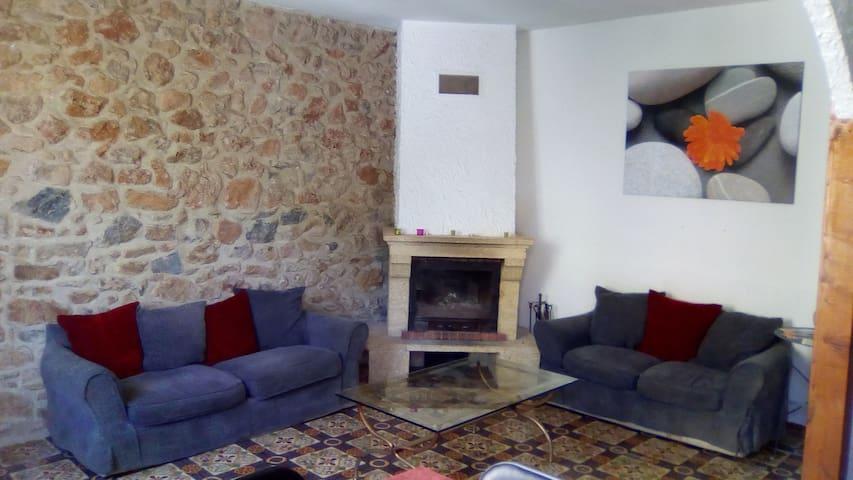 maison  a Fitou