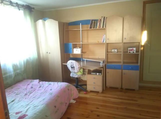 Комфортные комнаты в г.Иванков