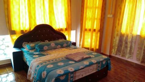 Alisha Inn Bandar Rantau Panjang Kelantan