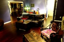 large clean downstairs apartment  NO CLEANING FEE!