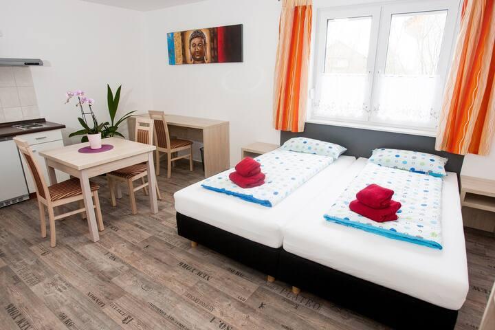 Apartment in der Nähe von Wolfsburg