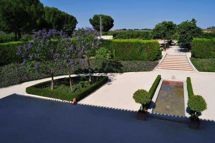 Hacienda El Roso Suite 4 - Sevilla