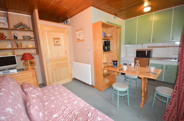 Les Gets - Apartment close to the Chavannes's slopes