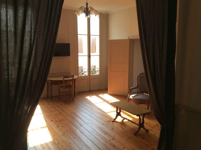 La Pérouse  Rochefort - Rochefort - Apartamento