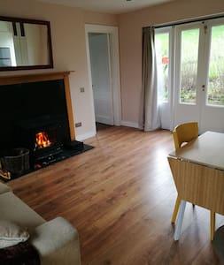 Modern apartment in Monaghan Cavan countryside