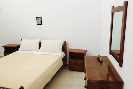 【VALUE FOR MONEY】Sea View*Free WiFi*Kitchen! - Makrigialos, Ierapetra, Lasithi, Crete - 公寓