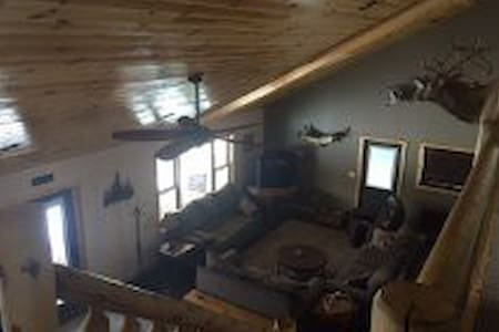 Northwoods Property - Wausaukee - House