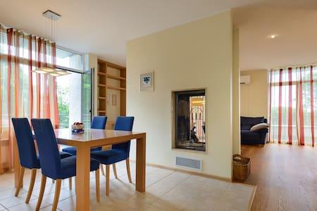 Luxury 3-room penthouse in Old Town - Pärnu