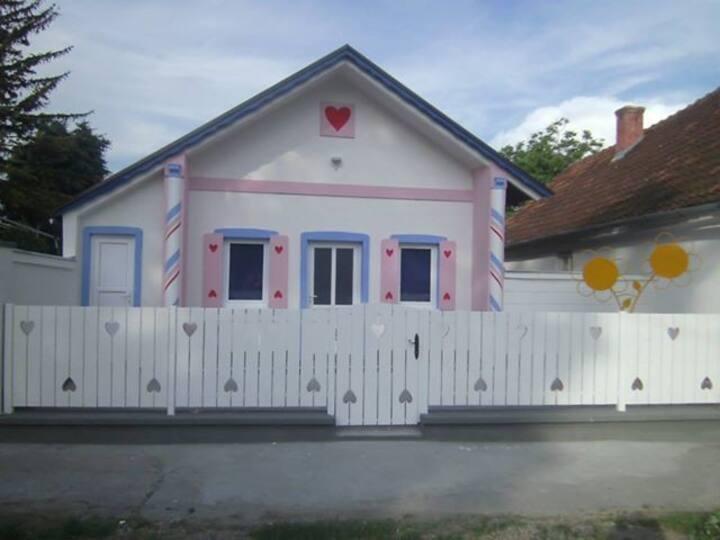 Čurug, selo u srcu Vojvodine.