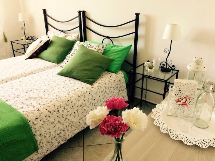 Appartamenti Monte Alago