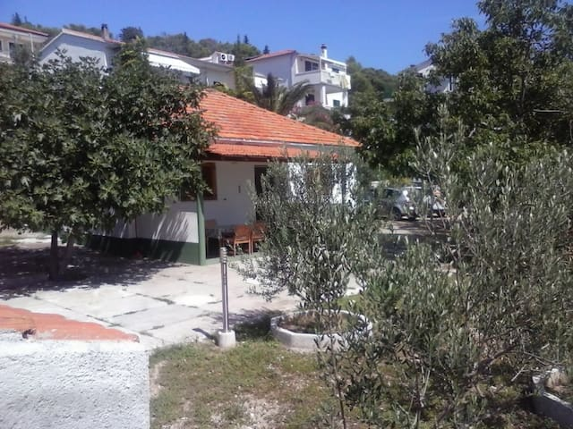 Holiday Home in Tisno