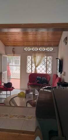 Casa en Flandes $250.000x6 pers. noche NO PISCINA