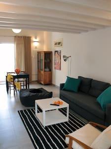 living Downtown - Limassol - Wohnung