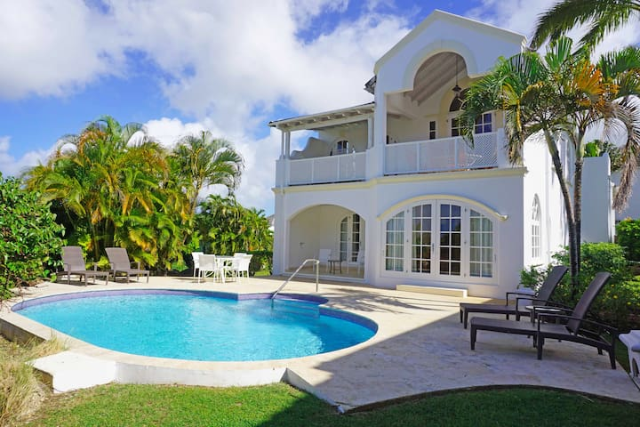 Royal Villa 4 with private pool,  Two Bedroom