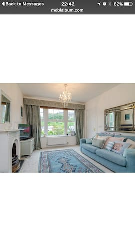 Beautiful townhouse Belfast suburb - Belfast - Huis
