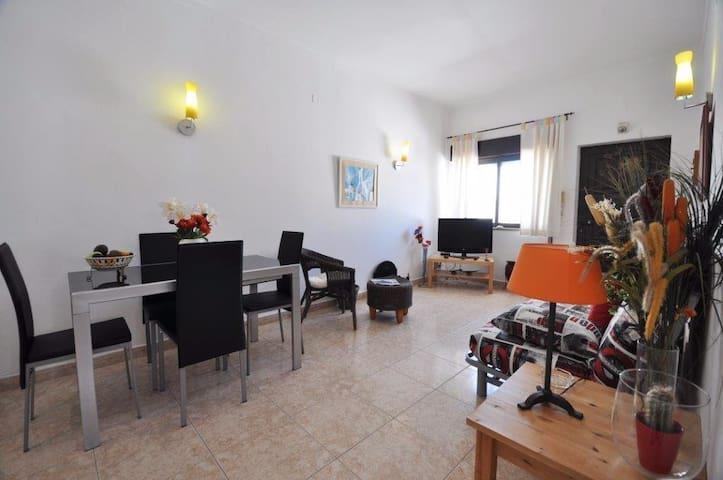 Apartment near the beach, in Albufeira's heart - Olhos de Água - Apartamento