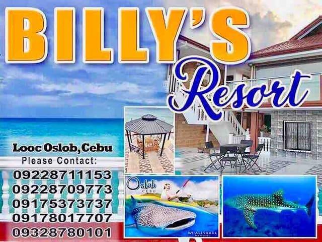BILLY'S BEACH RESORT