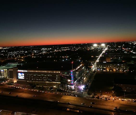 Downtown Orlando Skyloft / Condo on the 30th Floor - Orlando - Condominio
