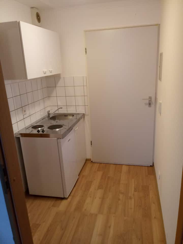 Appartment Uni Nähe