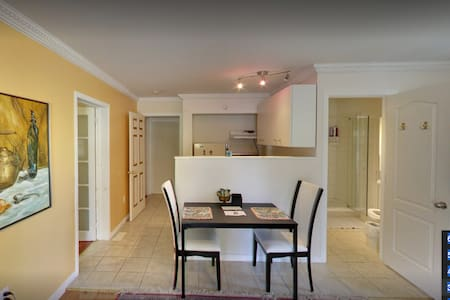 Full private apartment one or two bedrooms - Carleton Place - Appartement