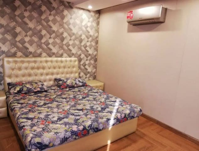 Furnished Apartment In Bahria Town
