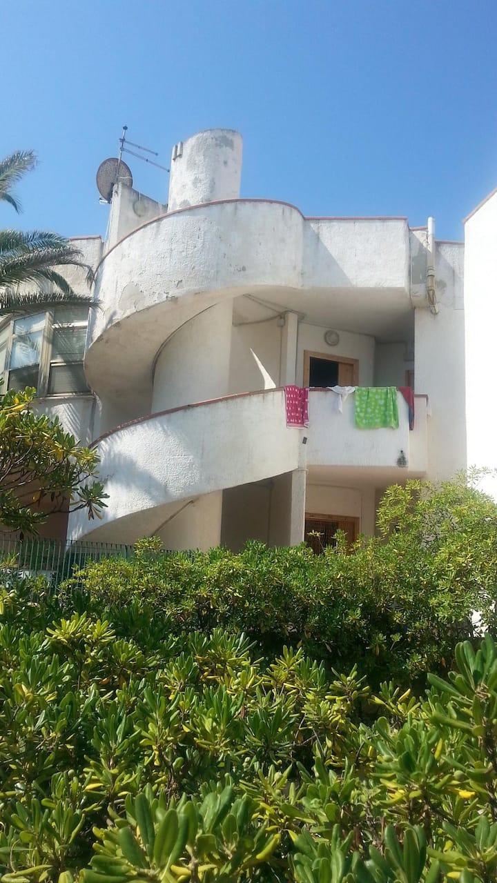 Casa Vacanza a pochi metri dal mare
