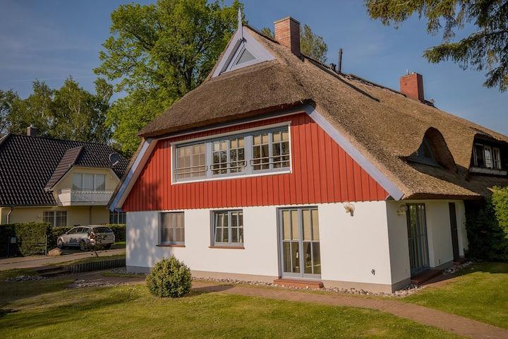 Ferienwohnung/App. für 3 Gäste mit 55m² in Zingst (21800)