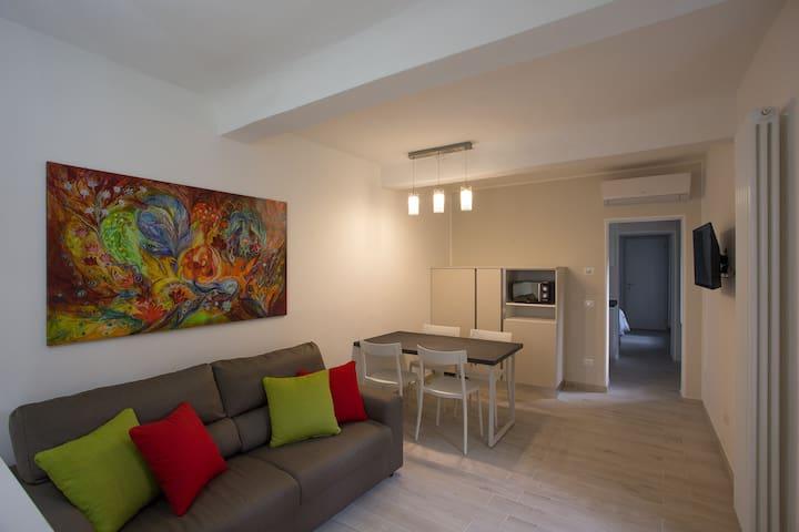 A Casa di Enrico - Ferrara - Appartamento