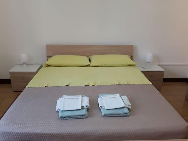 Bologna Dream Double Rooms