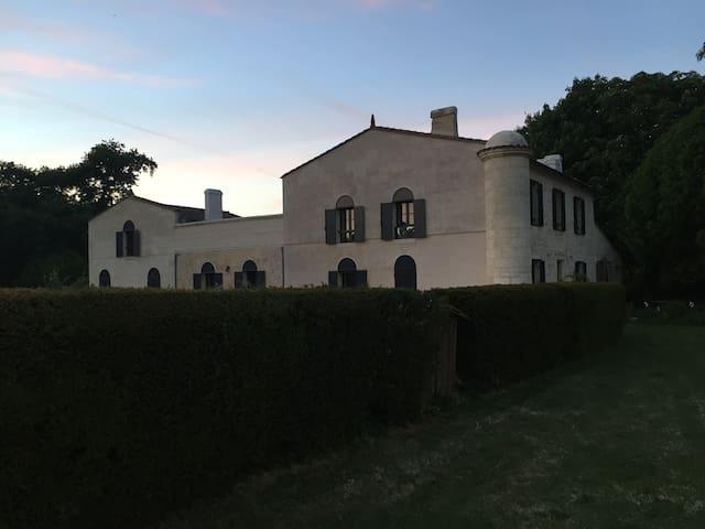 Beloc Castle
