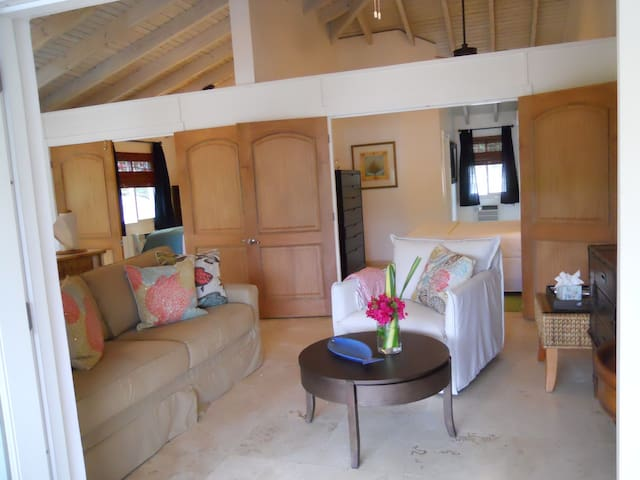Heart of Coral Bay 2Br/2Ba - Coral Bay - Pis