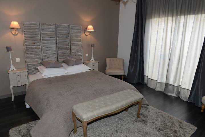 La Maison d'Hotes de Saint Leger - Saint-Léger-en-Yvelines - Haus