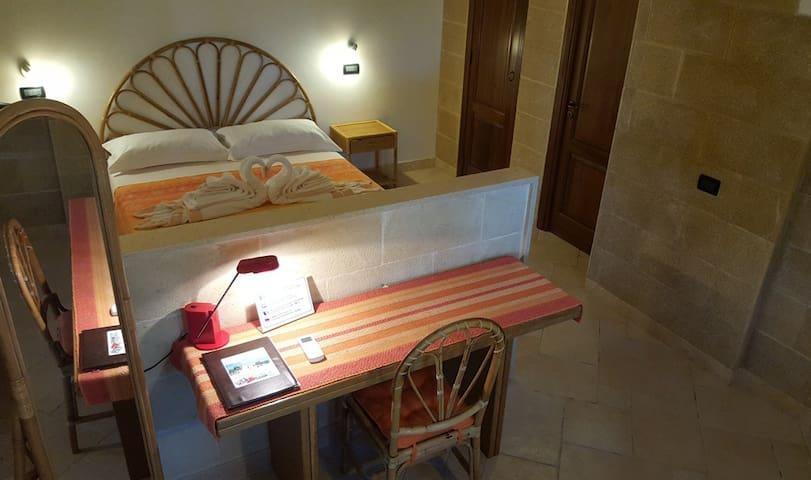 Mirante Room