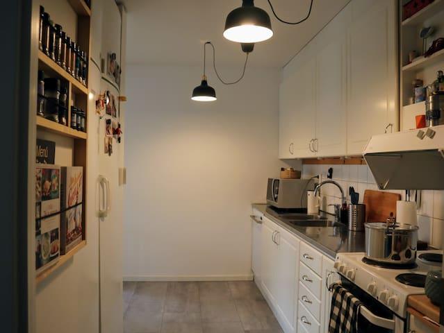 Apartment Nacka Strand