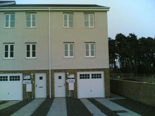 Livingston Short Stay townhouse - livingston - Casa