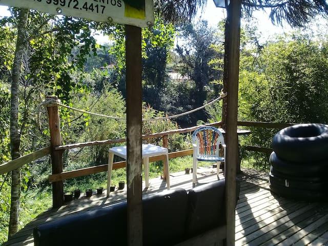 Naturaleza e Aventuras em Santa Catarina