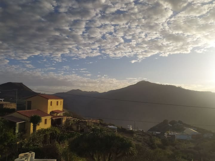 Casa Rural - El Mirador de Domingo