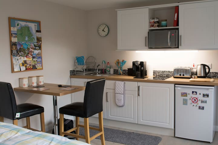 The Studio Apartment - Castlerock - Castlerock - Apartamento