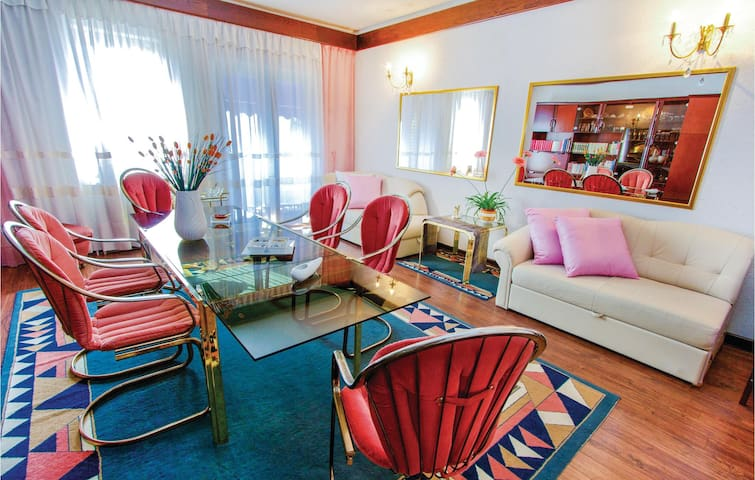 Holiday apartment with 5 bedrooms on 170m² in Rijeka