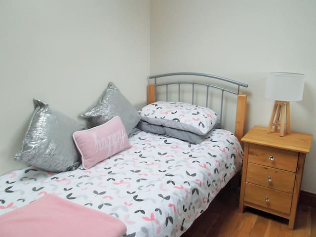 Separate Annexe Guest Room