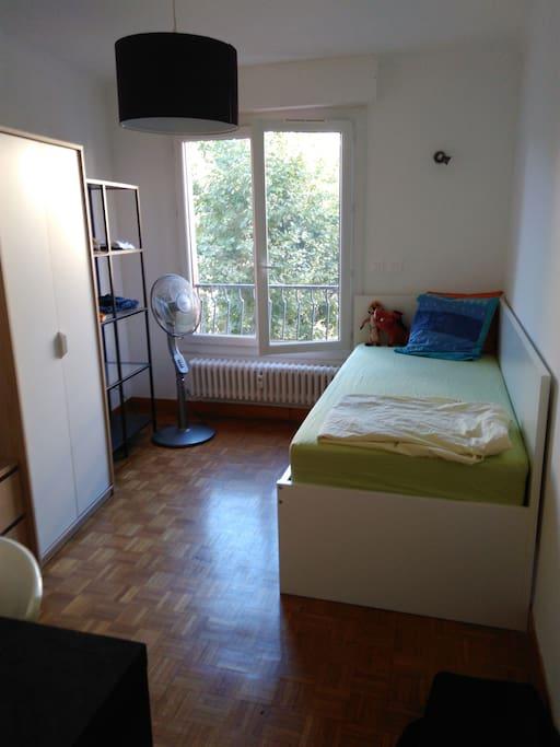 chambre n1