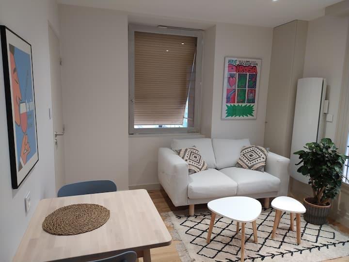 Appartement neuf centre historique Bordeaux