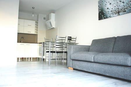 Gdańsk - elegancki apartament w dobrej cenie! - Gdańsk - Lägenhet