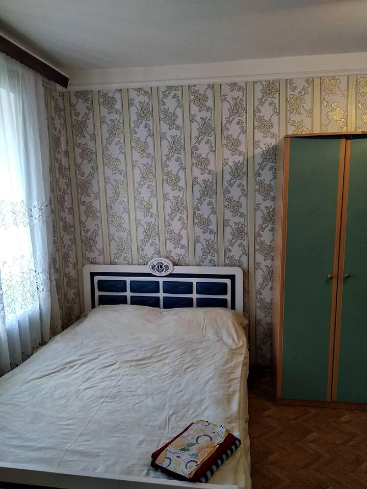 Бюджетная квартира в курортной зоне