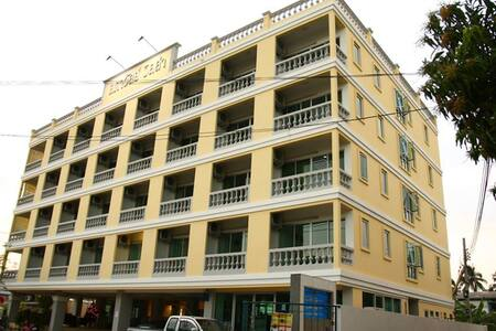 King Mongkut's university of technology thonburi - Bangkok
