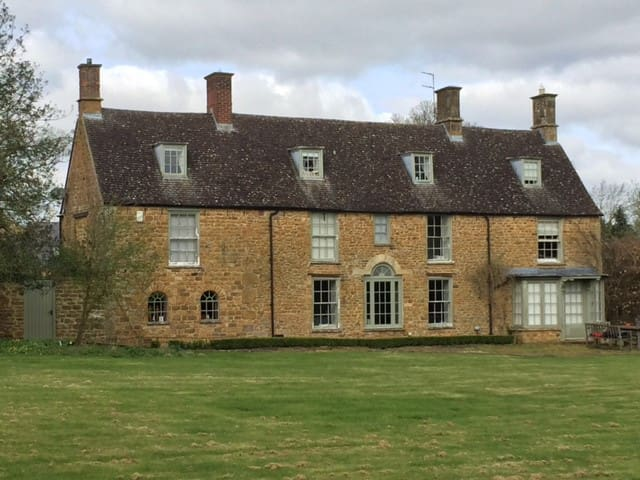 Bloxham Grove Farmhouse - Bodicote - Ev